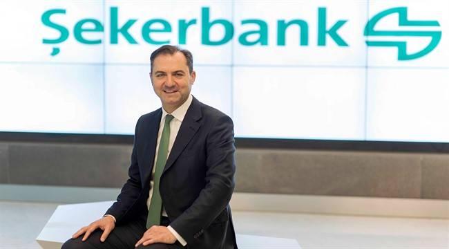 Şekerbank'ta kredilerin yüzde 56'sı KOBİ'lere