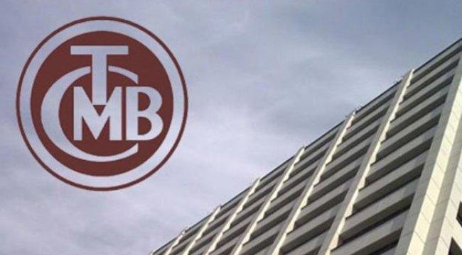 TCMB: