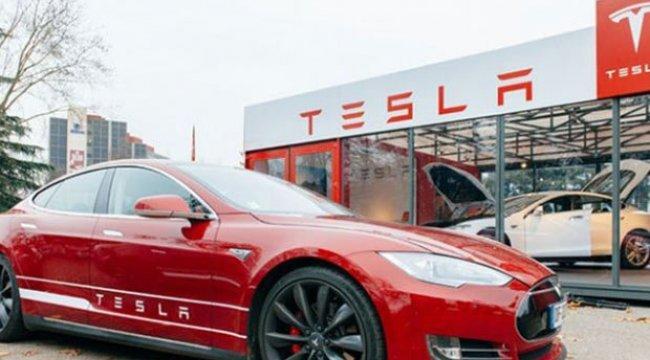 Tesla'da yönetim değişti