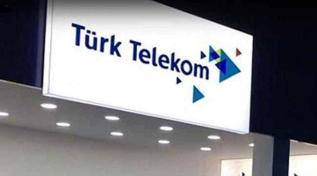 Türk Telekom'dan rekor büyüme!