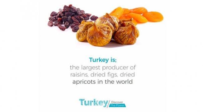 Türkiye gücünü keşfediyor!