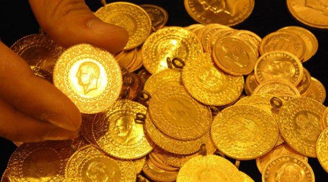 7 Aralık çeyrek altın ve gram altın fiyatı...
