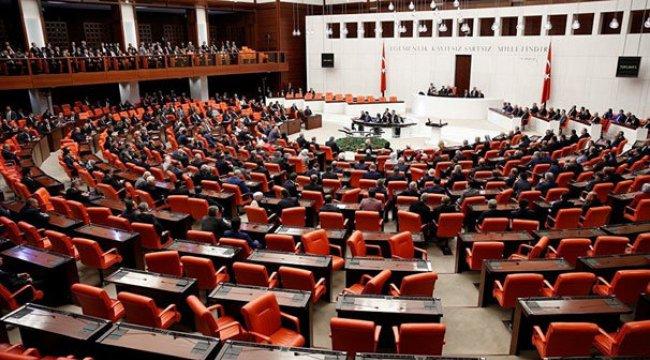 AK Parti'den 'Madencilik Yasası' ile ilgili yeni bir teklif