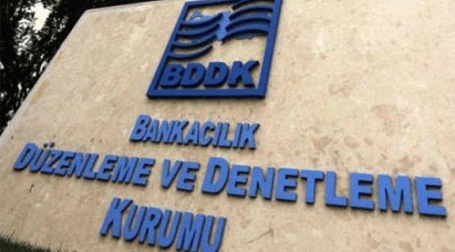 BDDK'dan yönetmelik taslağında değişiklik