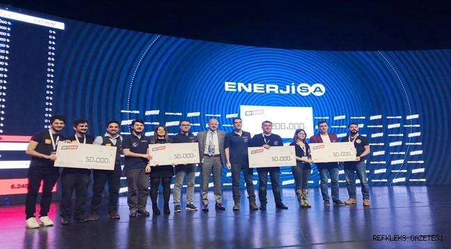 Girişimcilerden Enerjisa'ya yoğun talep
