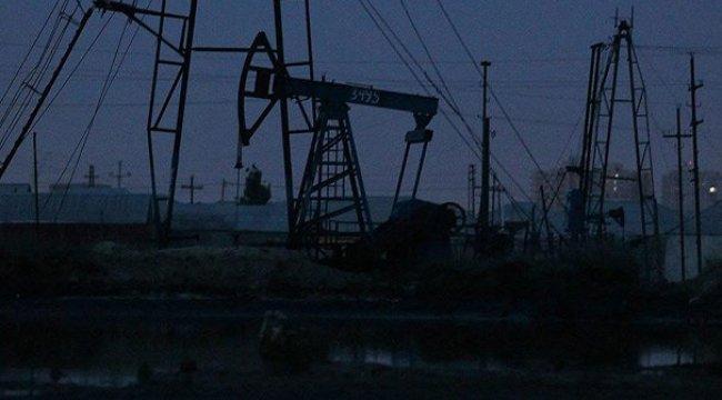 Küresel petrol arzı kasımda azaldı