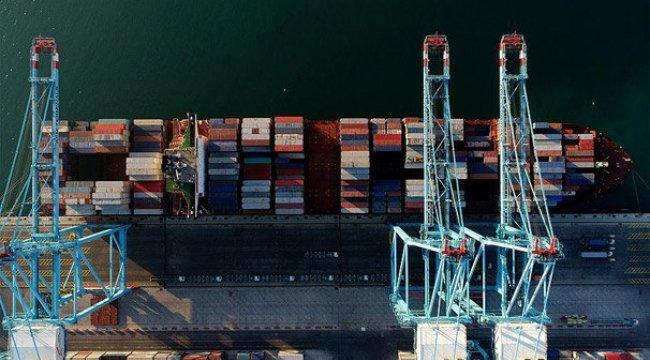 Makine ihracatçıları hedef büyüttü