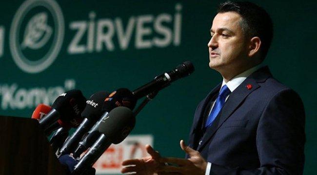 Son dakika: Bakan böyle duyurdu! Türkiye dünya lideri oldu