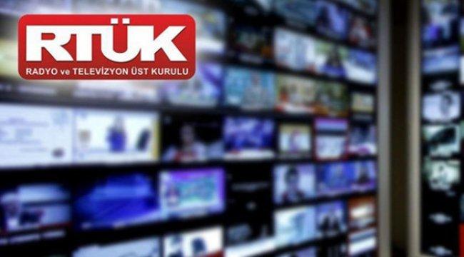 Son dakika: RTÜK duyurdu! İzinsiz yayın yapan kanallara ceza yağacak