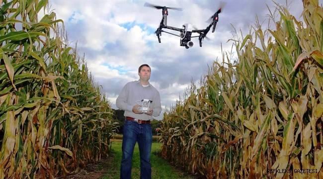 Tarım 4.0 teknolojileri sektöre atılım yaptıracak