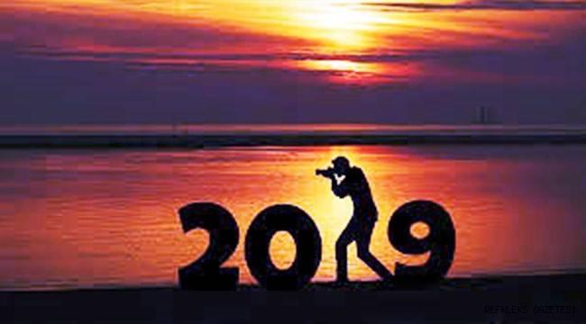 Yeni yıl temennisi: Ertelemeyin