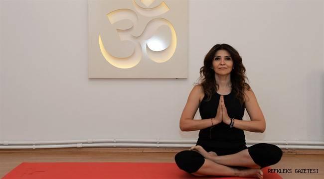 Yoga yaşam kalitesini artırıyor
