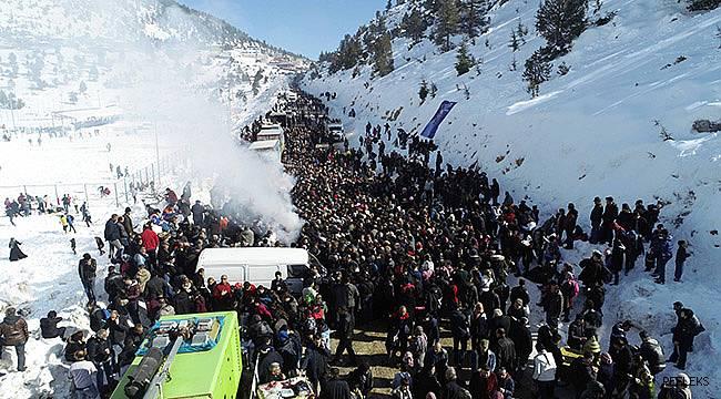 50 bin Adanalı dağa çıktı ve…