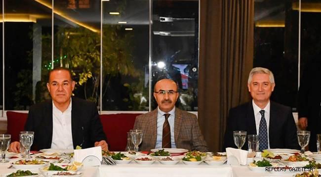 Adana'ya 'Güdümlü Proje'