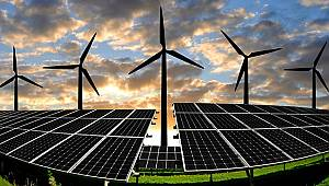 RECAI'ye göre yenilenebilir enerji…