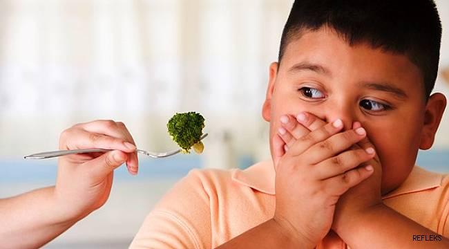 Çocuklarda obezite sağlık sorunlarının habercisi