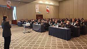 n11'in Adanalı iş ortakları e-ticaret eğitimi aldı