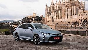 Onatça'da 12'nci nesil Corolla heyecanı
