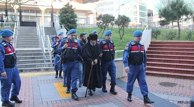 PKK/KCK'nın üst düzey yöneticisi adliyeye sevk edildi