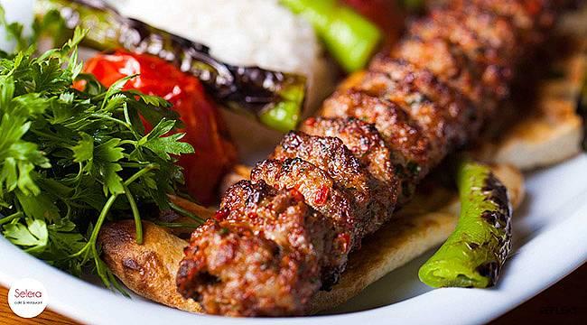 Tescilli Adana Kebabı'na sıkı takip