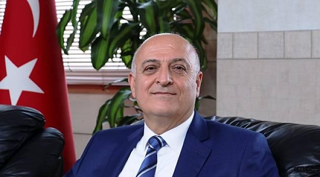 """""""Doğu Akdeniz Türkiye'nin yeni Marmara'sıdır"""""""
