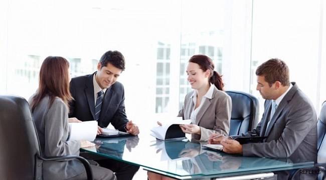 Ofiste cinsiyet dengesi başarıyı getiriyor