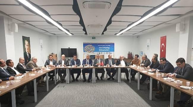 """""""Adana'da çiftçiye 440 milyon destek verildi"""""""
