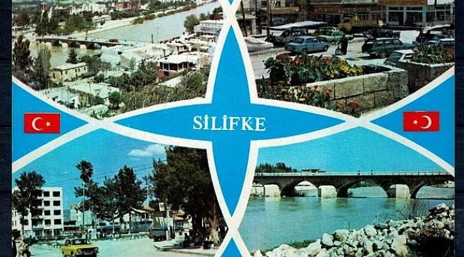 Betonsuz yıllardaki Silifke'ye, Taşucu'na özlem!