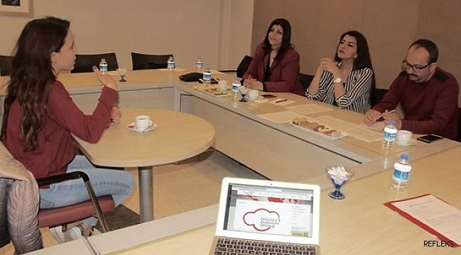 Çukurova'nın icatçı girişimcileri eğitim alabilmek için yarıştı