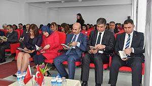 Güney Adana'ya 100 bin kitap