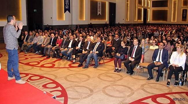 İzgören Çukurova GİAD'la Adana'da