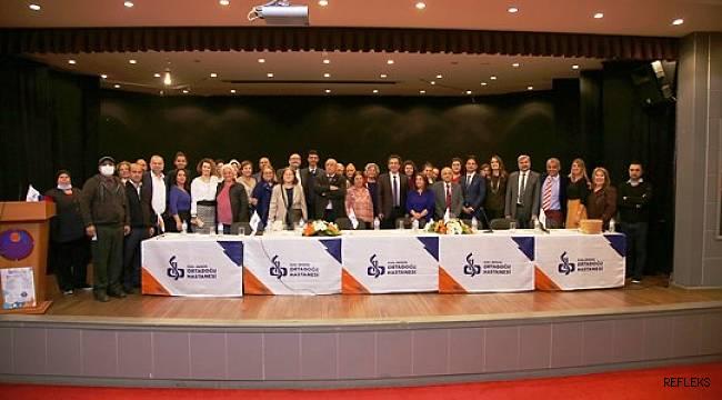 Ortadoğu Hastanesi'nde kanser semineri