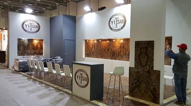 'Tarsus Kahve'nin mermerinden 1.5 milyon dolar
