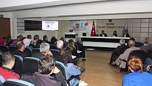 Türkiye, büyümeyi Çukurova'yla sağlar