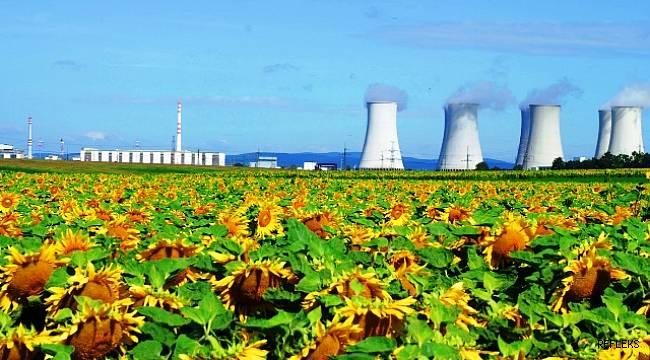 Nükleer serüven şehir efsaneleriyle dolu