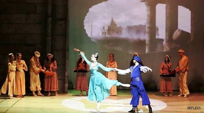 Opera ve baleye ilgi artıyor