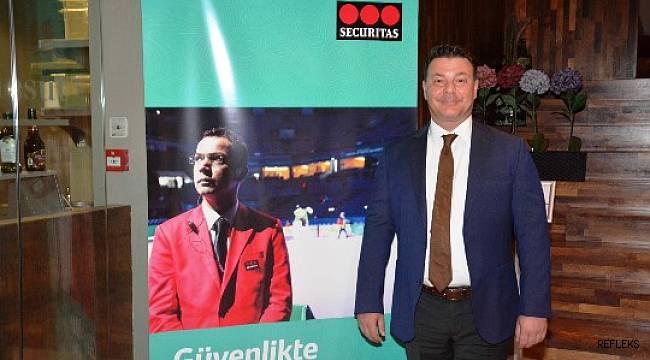 Securitas Adana'da büyüyor
