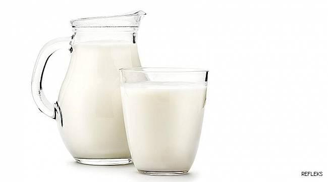 Süt üretiyoruz ancak tüketmiyoruz