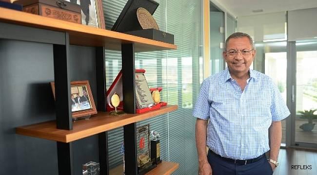 Kipaş Holding, Türkiye'nin en büyük 93'üncü ihracatçısı oldu
