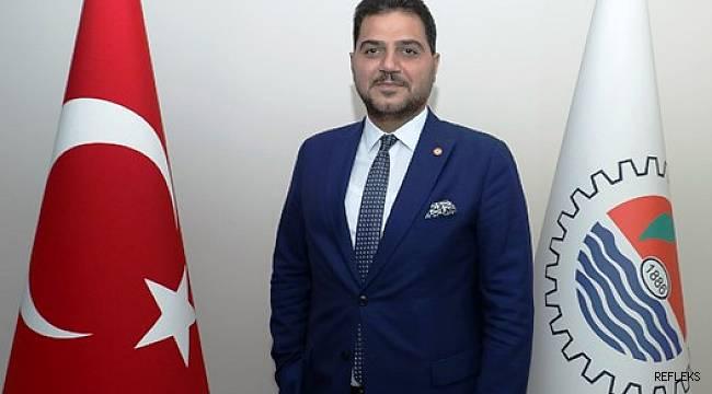 Mersin 'donanımlı' gümrük sahası istiyor