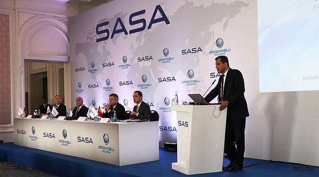 Adana'ya 11.8 milyar dolar yatırım yapacak