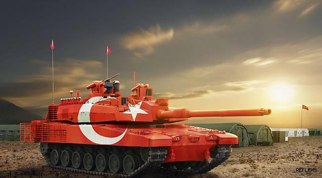 Bölge iş dünyası tank parçası üretimine talip