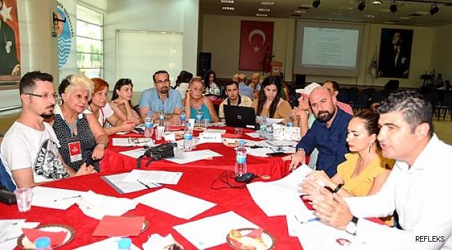 Mersin'de 'Tarım ve Hayvancılık Çalıştayı'