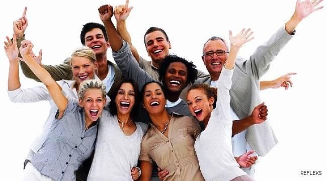 Şirketlerin geleceği 'çalışan mutluluğu'nda