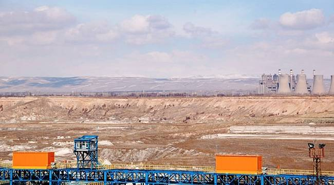 Çöllolar Kömür Havzasında ihale süreci yeniden başlıyor