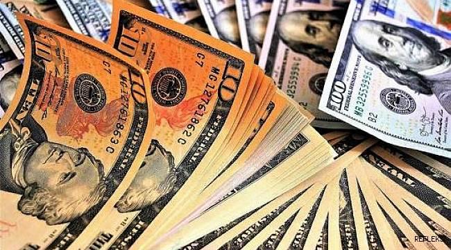 Dolar/TL paritesi 7,23'ü görmüştü