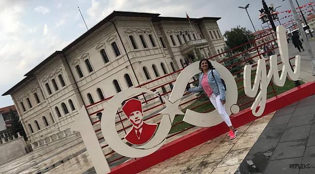 Sivas 100'ncü yılda 'Ekonomi Zaferi' için ev sahibi