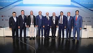 Türkiye ekonomisinin nabzı Sivas'ta attı