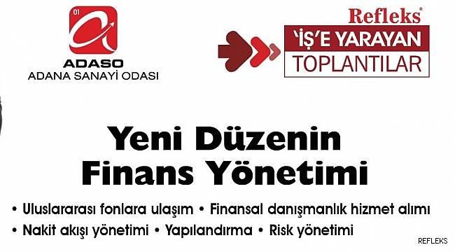Yeni Düzenin Finans Yönetimi