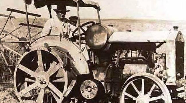 Atatürk'ün Silifke'deki çiftliği ne oldu?